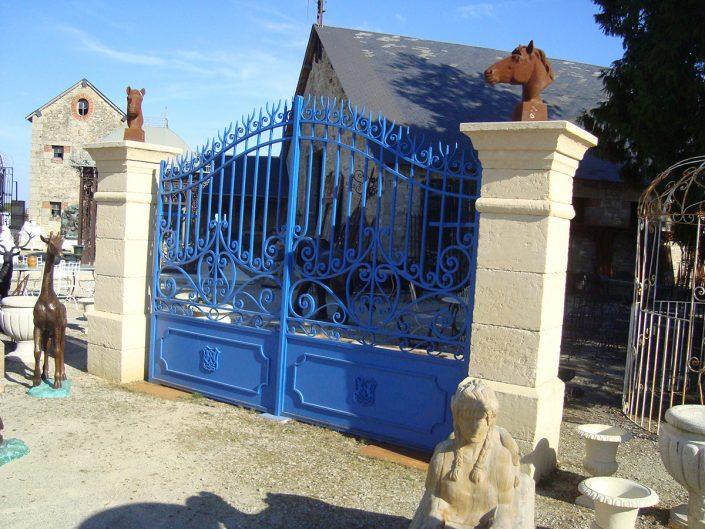 portail-Honfleur