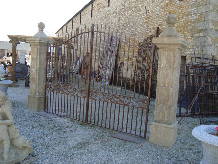 portail-Sarthois